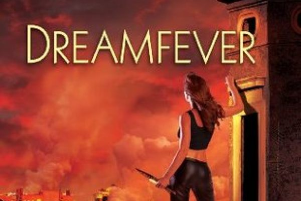 Review: Dreamfever by Karen Marie Moning