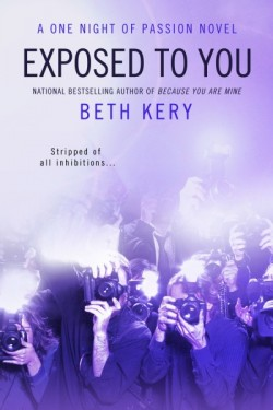 Review: Exposed To You by Beth Kery