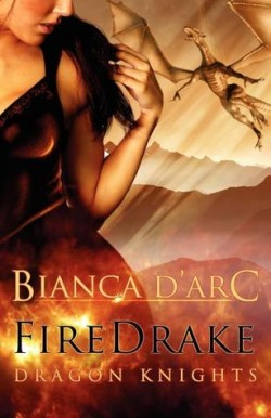 ARC Review: Firedrake by Bianca D'Arc