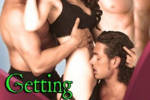 Review: Getting Scrooged by Eden Bradley