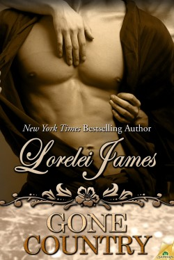 ARC Review: Gone Country by Lorelei James