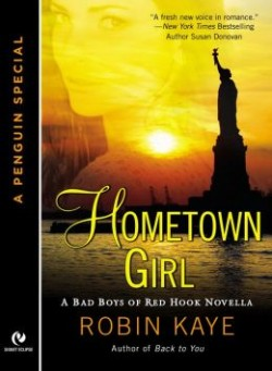 Review: Hometown Girl by Robin Kaye