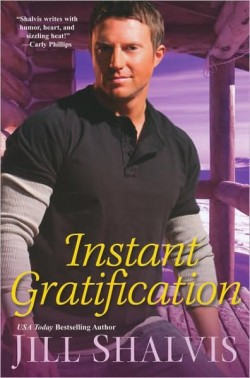 Review: Instant Gratification by Jill Shalvis