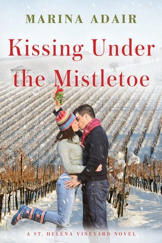 Kissing-Under-the-Mistletoe