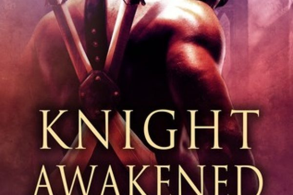 ARC Review: Knight Awakened by Coreene Callahan