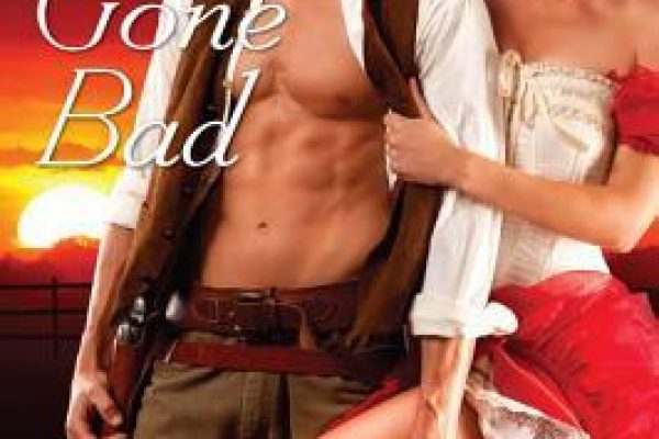 Review: Lady Gone Bad by Sabine Starr
