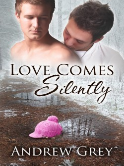 Review: Love Comes Silently by Andrew Grey