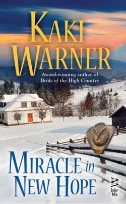 ARC Review: Miracle in New Hope by Kaki Warner