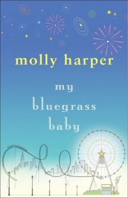 ARC Review: My Bluegrass Baby by Molly Harper