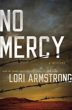 Review: No Mercy by Lori G. Armstrong