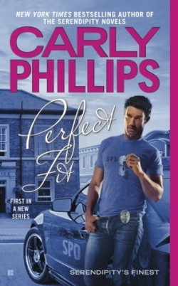 ARC Review: Perfect Fit by Carly Phillips