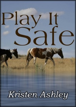 Review: Play if Safe by Kristen Ashley