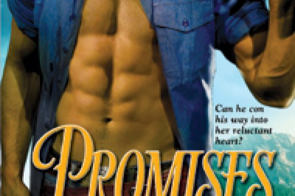 COWBOY WEEK: Promises by Sarah McCarthy