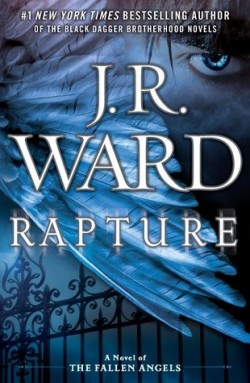 Review: Rapture by J.R. Ward