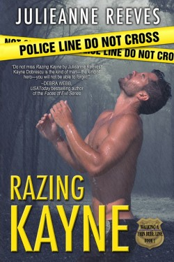 Review: Raising Kayne by Julieanne Reeves