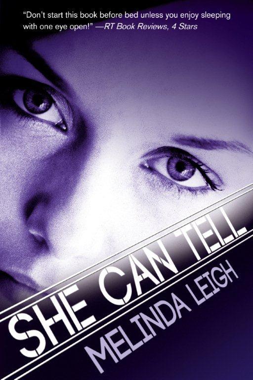 Author Override: Melinda Leigh