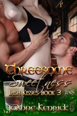 Review: Threesome Sweetness by Joanne Kenrick