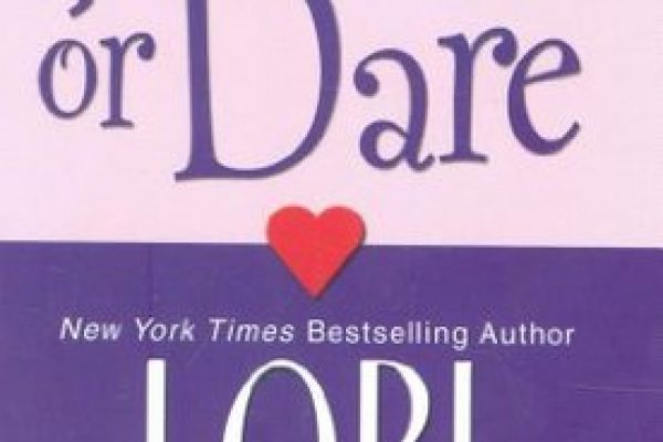Review: Truth or Dare by Lori Foster