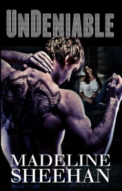 Review + Deleted Scene: Undeniable by Madeline Sheehan