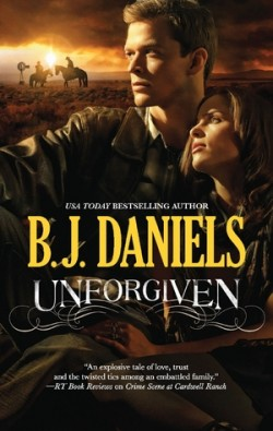 Review: Unforgiven by B.J. Daniels