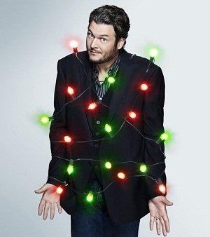 Blake Shelton's Not-So-Family Christmas - Season 2012