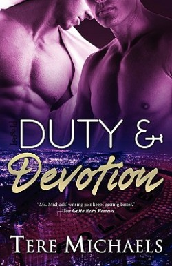 Review: Duty & Devotion by Tere Michaels