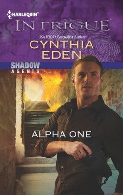 ARC Review: Alpha One by Cynthia Eden