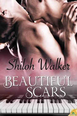 ARC Review: Beautiful Scars by Shiloh Walker