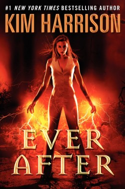 ARC Review: Ever After by Kim Harrison