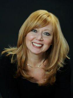 Kelly Jamieson - author pic