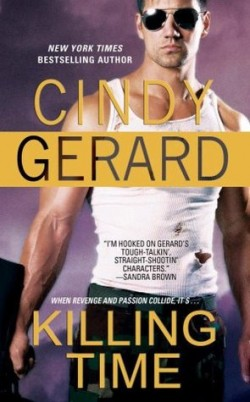 ARC Review: Killing Time by Cindy Gerard