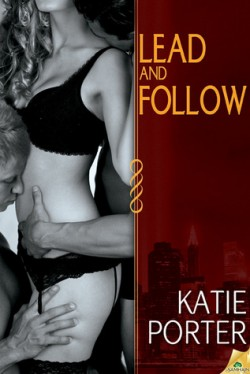 ARC Review: Lead and Follow by Katie Porter