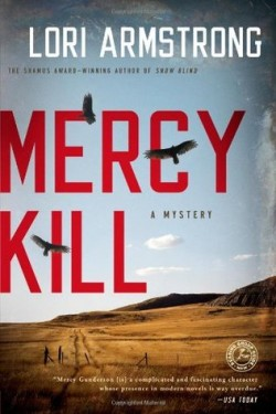 Review: Mercy Kill by Lori G. Armstrong