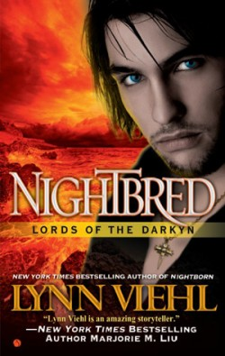 Review: Nightbred by Lynn Viehl