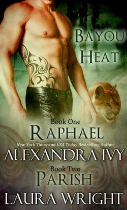 Review: Bayou Heat by Alexandra Ivy and Laura Wright