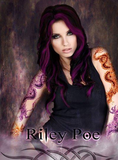 RileyPoe