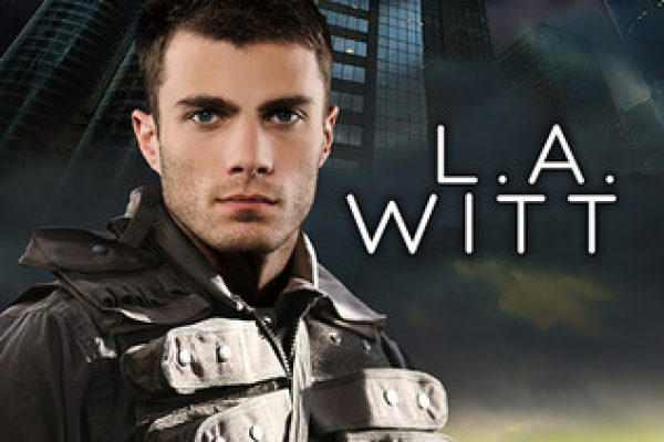 ARC Review: Something New Under the Sun by L.A. Witt