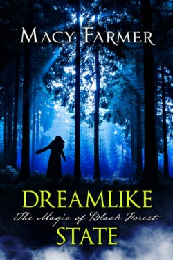 Review: Dreamlike State by Macy Farmer