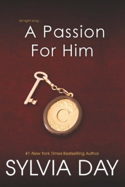 ARC Review: A Passion For Him by Sylvia Day