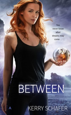 ARC Review: Between by Kerry Schafer