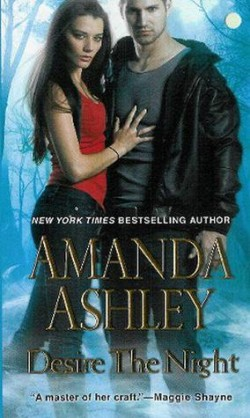 Review: Desire the Night by Amanda Ashley
