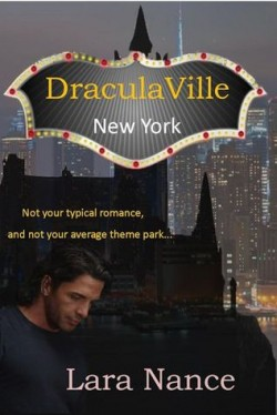 Review: DraculaVille by Lara Nance