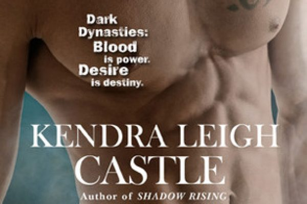 ARC Review: Immortal Craving by Kendra Leigh Castle