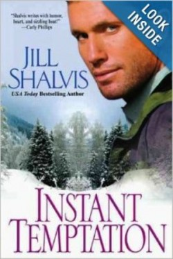 Review: Instant Temptation by Jill Shalvis