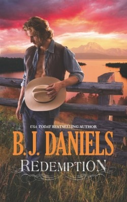ARC Review: Redemption by B.J. Daniels