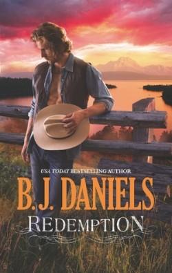 ARC Review: Redemption by B.J. Daniels