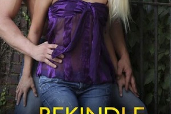 Review: Rekindle the Flame by Robby Mills