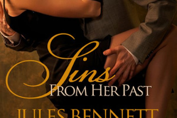 Review: Sins From Her Past by Jules Bennett