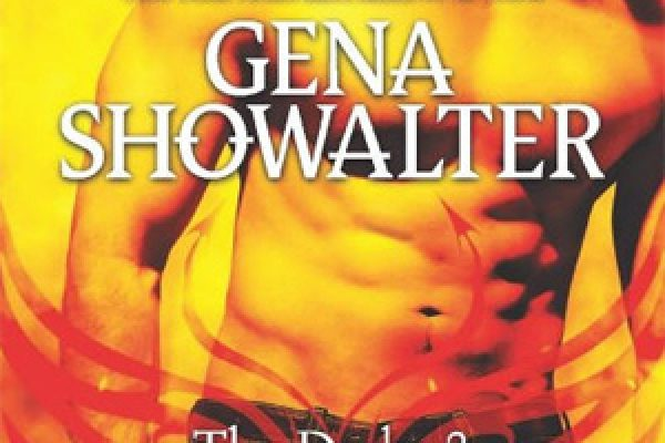 ARC Review: The Darkest Craving by Gena Showalter