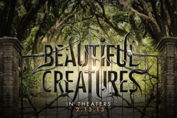 Film Review: Beautiful Creatures